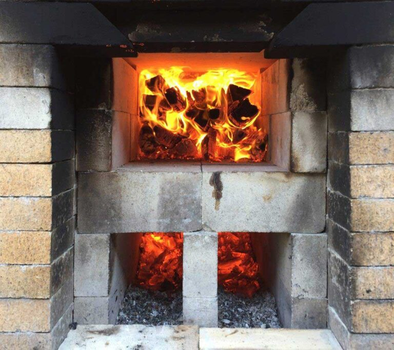 New dates for communal Wood-firing Workshop