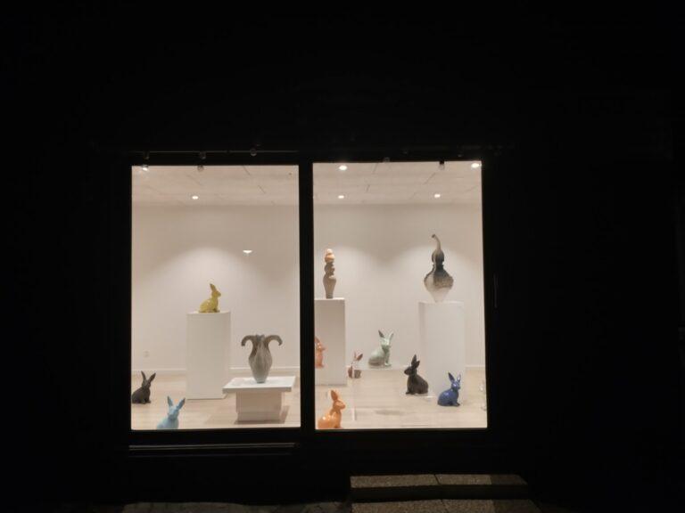 New exhibition by Maria Diletta Rondoni – Flora Danica 2021